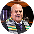 Pastor, Rev. Jesse L. Williams, Sr.